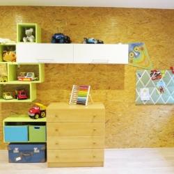 Proměna přízemí rodinného domu ve Štramberku - Po