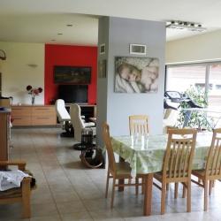 Proměna přízemí rodinného domu ve Štramberku - Před