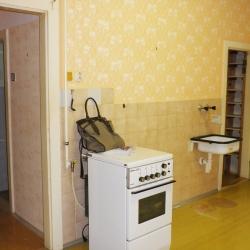 Rekonstrukce bytu 2+1 - Jiřího z Poděbrad - Frýdek-Místek - Před