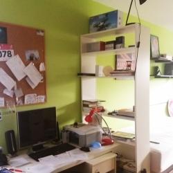 Multifunkční pokoj pro studenta Ostrava | PŘED