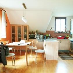 RD Malenovice - Nová kuchyně Sykora | PO