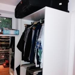 RD Proskovice | Úložné prostory - PŘED