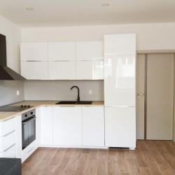 Rekonstrukce bytu | Frýdek-Místek - PO