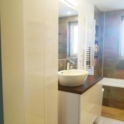 Rekonstrukce koupelny Frýdek-Místek   PO