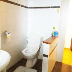 Rekonstrukce koupelny Frýdek-Místek   PŘED