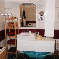 Rekonstrukce Koupelny Ostrava - Před