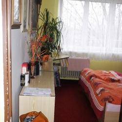 Kompletní rekonstrukce bytu v Ostravě Zábřehu včetně nové kuchyně - Před