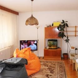 Třinec - Obývací Pokoj -  Před