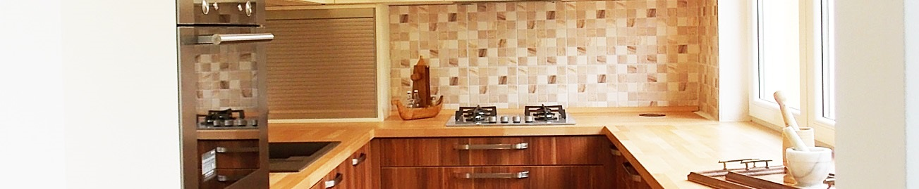 rekonstrukce kuchyne koupelna ostrava